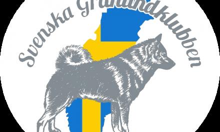 Gråhundmästerskapet 2020, INSTÄLLT!