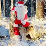 God Jul & Gott Nytt År !