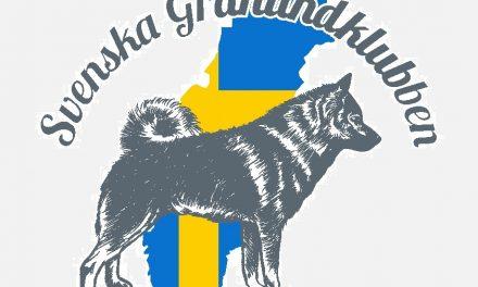 Medlemsträff & träningshelg Svenska Gråhundklubben